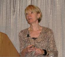 Nancy Kruse NRA Workshop Session