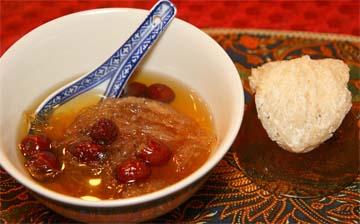 Bird Nest Soup
