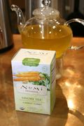 Savory Tea from Numi Organics