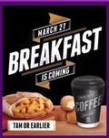 Taco Bell to Debut Breakfast