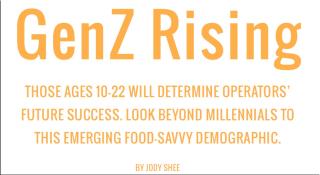 GenZ Rising
