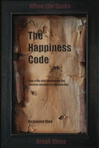 The Happiness Code cover
