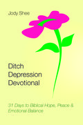 Ditch Depression book cover