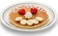 IHOP Create a Face Pancake