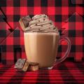 Caribou Coffee Cabin Bar Mocha