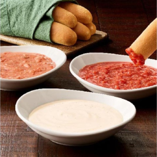 Olive Garden Dipping Sauces
